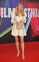 """Freddy Cousin-Brown at the 65th BFI London Film Festival """"Spencer"""" Headline gala, Royal Festival Hall, Belvedere Road, on Thursday 07th October 2021, in London, England, UK. <br /> CAP/CAN<br /> ©CAN/Capital Pictures"""