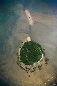 Ilot St-Ignace (Taacipu), Tiakan, côte Est Nouvelle-Calédonie