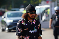 12th September, September 2021; Nationale di Monza, Monza, Italy; FIA Formula 1 Grand Prix of Italy, Race day;  Lewis Hamilton GBR 44 , Mercedes AMG Petronas Formula One Team
