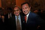 DIEGO DELLA VALLE CON ANTONELLO PIROSO<br /> PREMIO GUIDO CARLI - TERZA  EDIZIONE<br /> PALAZZO DI MONTECITORIO - SALA DELLA LUPA<br /> CON RICEVIMENTO  HOTEL MAJESTIC   ROMA 2012