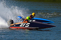21-S and 1-E    (Outboard Runabout)
