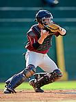 2008-04-30 NCAA: UMass at UVM Baseball