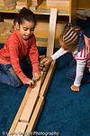 Preschool classroom New York City