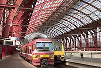 Belgium - Brussels, Antwerp, Bruges