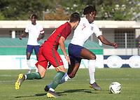 England Under-20 vs Portugal Under-19 04-06-19