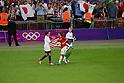 2012 London Olympic Games - Women Soccer Final - Japan 1-2 USA