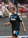 Peter Hartley of Stevenage<br />  - Preston North End v Stevenage - Sky Bet League One - Deepdale, Preston - 14th September 2013. <br /> © Kevin Coleman 2013