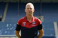 VOETBAL: HEERENVEEN: 18-08-2020, SC Heerenveen portret, ©foto Martin de Jong