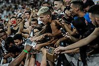 Rio de Janeiro (RJ), 17/02/2019 - Futebol / Vasco x Fluminense - Comemoração do Vasco, durante a final da Taça Guanabara 2019, no estádio do Maracanã, zona norte da cidade do Rio de Janeiro, na tarde deste domingo (17). (Foto: Jayson Braga / Brazil Photo Press)