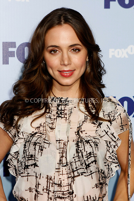 WWW.ACEPIXS.COM . . . . .  ....May 15, 2008. New York City.....Actress Eliza Dushku attend the Fox Network Upfront held at the Wollman Rink in Central Park.....Please byline: AJ Sokalner - ACEPIXS.COM.... *** ***..Ace Pictures, Inc:  ..Philip Vaughan (646) 769 0430..e-mail: info@acepixs.com..web: http://www.acepixs.com