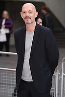 "director, Thomas Napper<br /> at the ""Jawbone"" premiere held at the bfi, South Bank, London. <br /> <br /> <br /> ©Ash Knotek  D3263  08/05/2017"