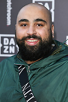 Asim Choudhry<br /> arrives for the Dazn x Matchroom VIP Launch Event at the German Gymnasium Kings Cross, London<br /> <br /> ©Ash Knotek  D3569  27/07/2021