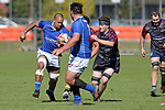 NELSON, NEW ZEALAND - September 12th: Rugby - Nelson Maori v Marlborough Maori, Tahunanui. New Zealand. Saturday 12th September 2020. (Photos by Barry Whitnall/Shuttersport Limited)