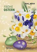 Beata, EASTER, OSTERN, PASCUA, paintings+++++,PLBJWB622,#e#, EVERYDAY ,egg,eggs