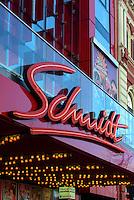 Schmidt Theater, Spielbudenplatz 24  in Hamburg St.Pauli, Deutschland