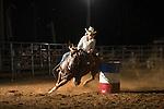 SEBRA - Gordonsville, VA - 8.13.2016 - Barrels