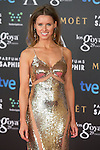Manuela Velles attend the 2015 Goya Awards at Auditorium Hotel, Madrid,  Spain. February 07, 2015.(ALTERPHOTOS/)Carlos Dafonte)