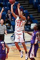 060121-Stephen F Austin @ UTSA Basketball (W)