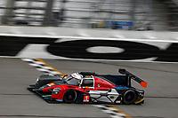 #1 WIN Autosport Duqueine M30-D08, P3-1: Matthew Bell, Naveen Rao