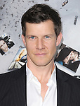 Eric Mabius at The Summit Entertainment L.A Premiere of Source Code held at The Cinerama Dome in Hollywood, California on March 28,2011                                                                               © 2010 Hollywood Press Agency