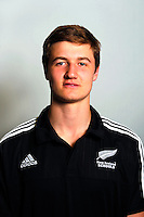 Will Tucker. The 2015 New Zealand Schools rugby union team headshots at NZ Sports Institute, Palmerston North, New Zealand on Friday, 18 September 2015. Photo: Dave Lintott / lintottphoto.co.nz