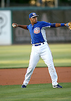 Josh Bell / Inland Empire 66ers..Photo by:  Bill Mitchell/Four Seam Images