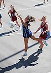 Geraldine Hodgson Netball Tournament