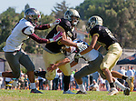 09-16-16 Torrance vs Peninsula - CIF Football