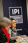 The International Peace Institute (IPI), the International Civil Society Action Network(ICAN), and the Mission of Norway are co-organizing a panel discussion on Vision and Voice: What the Women Say. Findings from the First Regional MENA/South Asia Women's Rights, Peace, and Security Forum .As the 57th Commission on the Status of Women convenes on the elimination of violence against women and girls, panelists will discuss pervasive gender-based violence at a time of major political transitions and share a constructive, pragmatic and inclusive vision of the future..