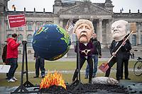 2020/03/06 Umwelt | Berlin | Kohleprotest