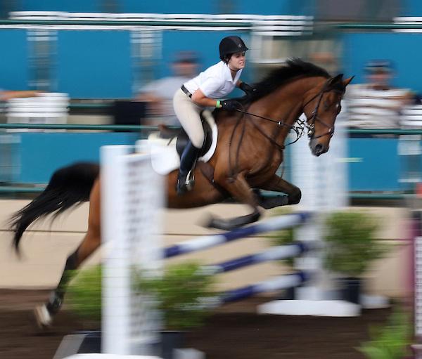 June 18, 2013.l Del Mar Classic Horse Show held at the Del Mar Arena . .Photos Jamie Scott Lytle