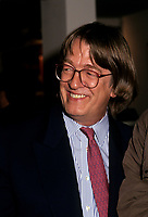 FILE PHOTO - Pianist Alain Cousineau<br />  in 1993.
