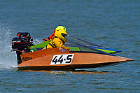 44-S, 30-V         (Outboard Runabouts)            (Sunday)