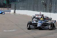 #21 SPENCER PIGOT (USA) ED CARPENTER RACING (USA) CHEVROLET