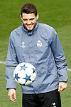 Real Madrid's Mateo Kovacic during training session. February 14,2017.(ALTERPHOTOS/Acero)