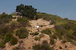 Runyan Canyon Park, Hollywood, CA