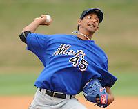Kingsport Mets 2010