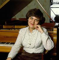 Татьяна Островская