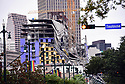 Hard Rock Hotel Collapse and Crane Impolsion 2019
