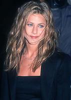 Jennifer Aniston 1998<br /> Meet Joe Black premiere<br /> Photo By John Barrett/PHOTOlink