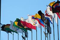 Action photo during the match United States vs Ecuador at CenturyLink Field Stadium Copa America Centenario 2016. ---Foto  de accion durante el partido Estados Unidos En el Estadio CenturyLink Field. Partido Correspondiante a los Cuartos de Final de la Copa America Centenario USA 2016, en la foto: Detalle<br /> <br /> --- - 16/06/2016/MEXSPORT/Omar Martinez.