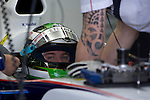 F1 TEST FOR BMW SAUBER Cheste
