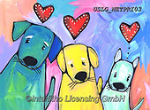 Nettie,REALISTIC ANIMALS, REALISTISCHE TIERE, ANIMALES REALISTICOS, paintings+++++,USLGNETPRI03,#A#, EVERYDAY pop art