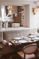 Europe/France/Provence-Alpes-Côte d'Azur/06/Alpes-Maritimes/ Mougins: Restaurant: La Place de Mougins