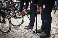 103rd Ronde van Vlaanderen 2019<br /> One day race from Antwerp to Oudenaarde (BEL/270km)<br /> <br /> ©kramon