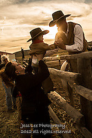 time to be a star Cowboys working and playing. Cowboy Cowboy Photo Cowboy, Cowboy and Cowgirl photographs of western ranches working with horses and cattle by western cowboy photographer Jess Lee. Photographing ranches big and small in Wyoming,Montana,Idaho,Oregon,Colorado,Nevada,Arizona,Utah,New Mexico. Fine Art Limited Edition Photography Of American Cowboys and Cowgirls by Jess Lee