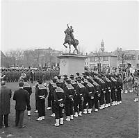 1967 05 07 - WAR -FETE de Jeanne-d'arc