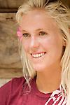 Bethany Hamilton Stock Photo's - Portraits and Lifestyle