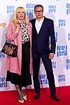 Topacio Fresh attends the movie premiere of 'Dolor y gloria' in Capitol Cinema, Madrid 13th March 2019. (ALTERPHOTOS/Alconada)
