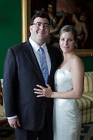 Wedding - Genevieve & Jotham